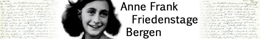 Anne-Frank-Friedenstage